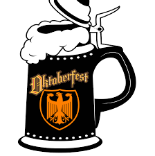 cartoon beer german beer stein clipart 20