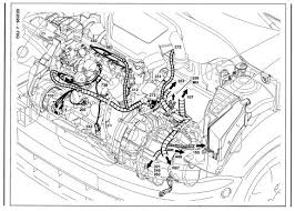 renault kangoo wiring diagram pdf efcaviation com