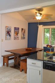 Accent Wall by Accent Wall Tips To Fix Decorating Challenges H20bungalow