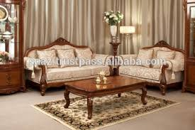 Teak Wood Sofa DesignsLuxury Style Wooden Sofa SeatsWooden Sofa - Teak wood sofa set designs