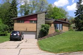 split level home split level homes split level phmc pennsylvanias historic suburbs