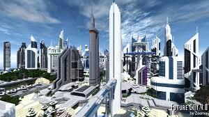 Mc Maps Mc Maps Future City V4 0 2 U2013 Sanal Bölge