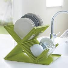 vaisselle petit dejeuner egouttoir vaisselle deco et saveurs