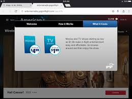 American Airlines Inflight Wifi by American Airlines Stumbles On Free Ife Content Play Runway