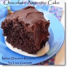 chocolate amaretto cake chocolate cake mix plus amaretto