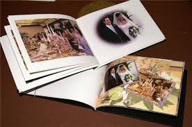 parent wedding albums 15 wonderful wedding gift for parents from and groom