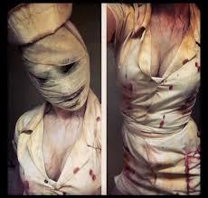 Silent Hill Nurse Halloween Costume 60 Silent Hill Images Videogames Halloween