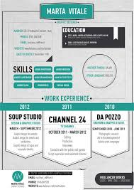 Infographic Resumes 63 Best Infographic Cv U0027s And Resumes Images On Pinterest Resume