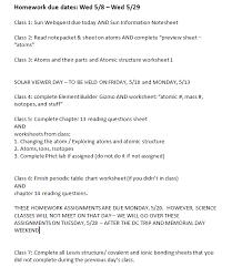 quia class page hw assignments u002712 u002713