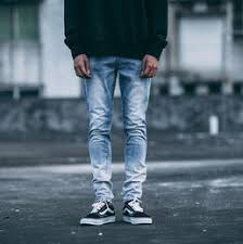 Skinny White Jeans Mens Discount Mens Rockstar Skinny Jeans 2017 Mens Rockstar Skinny