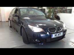 bmw 5 series 523i used 2009 bmw 5 series 523i m sport for sale in eastbourne east