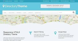 26 best listing u0026 directory wordpress themes of 2016