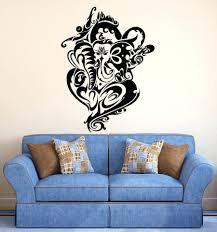 articles with song lyrics vinyl wall art tag song lyric wall art ganesha wall art india ganesh wall art hidu god ganesha wall decal elephant special design buddha