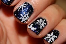 nail art 44 magnificent christmas nail art ideas photo