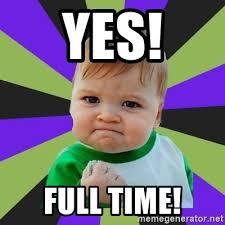 Yes Meme Baby - yes full time victory baby meme meme generator