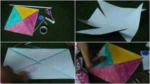 cara membuat origami kincir angin cara membuat mainan dari kalender
