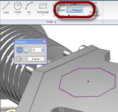 from the trenches with autodesk inventor quick hole patterns with