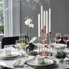 buy wedgwood arris dinner plate 28cm white amara