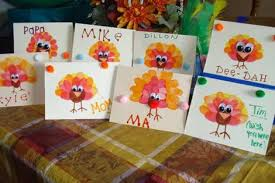 quotes thank you thanksgiving placecards place