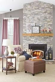 fireplace redo binhminh decoration