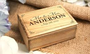 personalized wooden jewelry box personalized wooden jewelry boxes engraved wood jewelry boxes