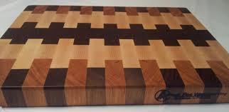 furniture various cool design of butcher blocks for kitchen