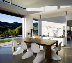 modern dining room decor minimalist dining room ideas designs photos inspirations