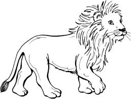 coloring pages glamorous coloring pages draw lion coloring