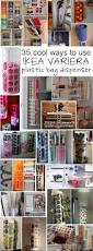 Ikea Spice Rack Hack Diy by 87 Best Ikea Hacks Images On Pinterest Ikea Hacks Plastic Bag