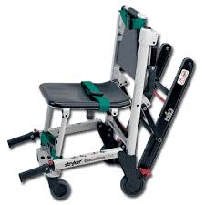 stryker evacuation chair conney safety
