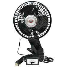 calibre thermo fan 12 volt 10
