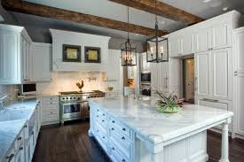 white kitchen cabinets with colored island cabinets with white island kitchen ideas photos houzz