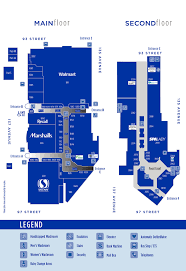 Rogers Centre Floor Plan by Directory Northgate Centre