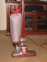 vacuum the carpet kirby classic iii upgrade