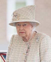 Queen Elizabeth by Queen Elizabeth Shares Message Of Support For Manchester Attack