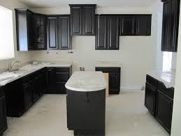 kitchen color ideas with espresso cabinets kitchen decoration