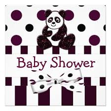 Panda Baby Shower Invitations - 29 best panda baby shower images on pinterest panda babies