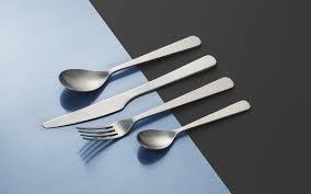 leo u0026 bella normann copenhagen gift box cutlery set of 16