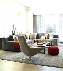 salon canap gris idee deco salon canape gris fauteuil relaxation pour canapac
