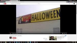 i spirit halloween the greed of spirit halloween a response youtube