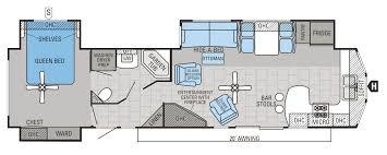Bungalow Floorplans by 2015 Jay Flight Bungalow Floorplans U0026 Prices Jayco Inc