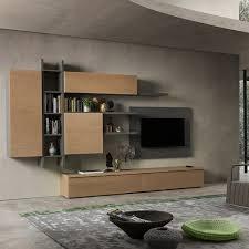 soprammobili per soggiorno arredaclick 10 pareti attrezzate per arredare un soggiorno