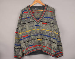 coogi sweater etsy