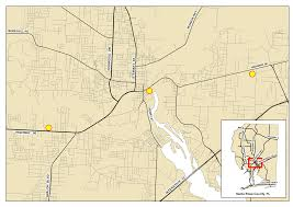 Milton Florida Map by New Courthouse Hinges On Tax U0026 Location Votes Wuwf