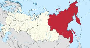map quiz of russia and the near abroad russian far east