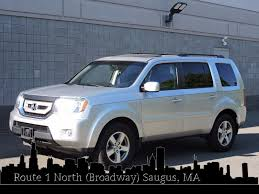 lexus vs honda pilot used 2011 honda pilot ex l at auto house usa saugus