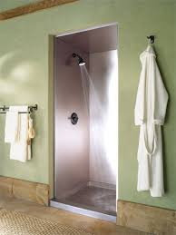 custom stainless steel showers frigo design