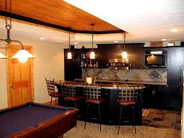 wall decor for home bar favorable basement bar decor wall sports howling home bar basement