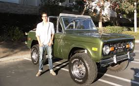 old bronco jeep vintage suvs among collectors truck trend news