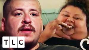 lupe from my 600 lb life lupe s story bedridden for 10 years my 600 lb life youtube